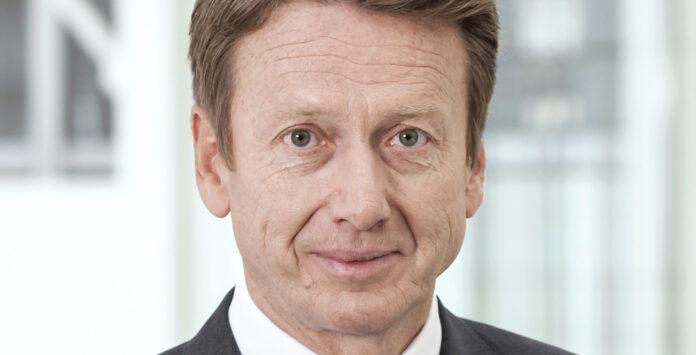 Verlässt den Automobilzulieferer Leoni vorzeitig: CFO Karl Gadesmann.