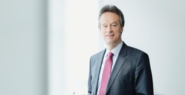 Wirecard-CFO Burkhard Ley will sich von der Zatarra-Attacke nicht vom Kurs abbringen lassen.