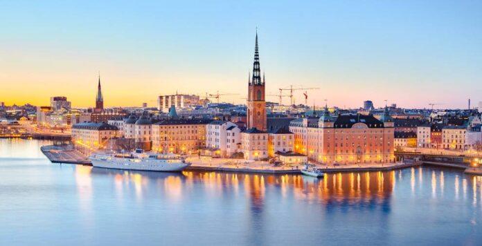 Die Altstadt von Stockholm: Lincoln International hat in der schwedischen Metropole ein neues Büro eröffnen.