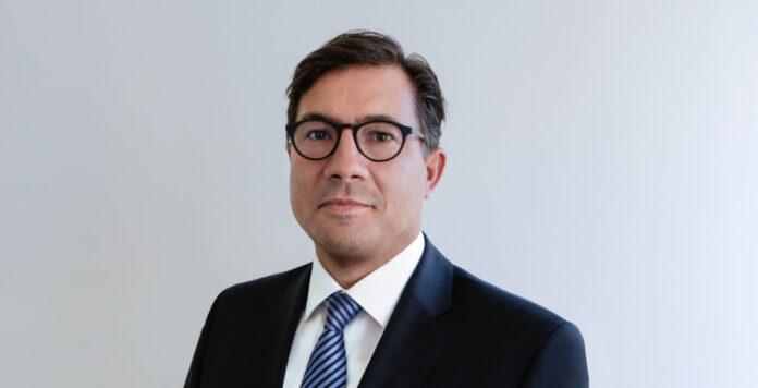 Linde-CFO Sven Schneider wird CEO der Linde AG.
