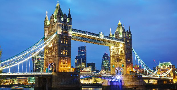 Wie wird sich Großbritannien entscheiden? Die Sorgen um den Brexit sind in London groß. Die Unsicherheit ist in Europa am IPO-Markt deutlich zu spüren.