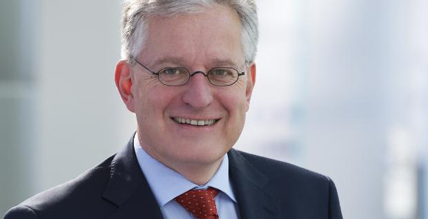 Jetzt ist bekannt, wohin es ihn zieht: Knorr-Bremse-Finanzchef Lorenz Zwingmann geht nächstes Jahr zu dem Hamburger Familienunternehmen Marquard & Bahls.
