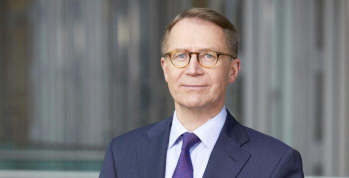 Abrupter Abgang: Lufthansa-CFO Ulrik Svensson
