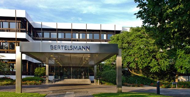 Bertelsmann könnte Penguin Random House übernehmen.
