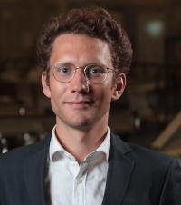 Constantin Mang wird CEO.
