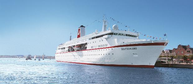 Quo vadis, Traumschiff? Die Mittelstandsanleihe der MS Deutschland muss restrukturiert werden. Der Schiffseigentümer Callista macht den Gläubigern ein Angebot.