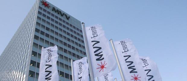 Unter neuer Flagge: Der Energieversorger MVV kann die Mehrheit am Windparkprojektierer Juwi übernehmen.