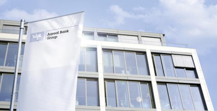 """Die Wiesbadener Aareal Bank stellt einen """"signifikanten Minderheitsanteil"""" der IT-Tochter Aareon ins Schaufenster."""