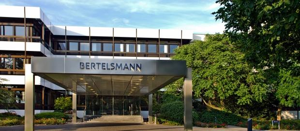 Bertelsmann ist wieder auf Einkaufstour und holt Gruner + Jahr zu sich.