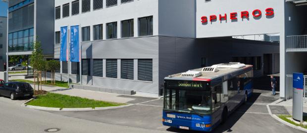 Für die DBAG hat sich der Verkauf des Buszulieferers Spheros gelohnt.