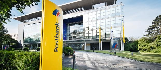 Neue Strategie bei der Deutschen Bank: Das Institut will sich von der Postbank trennen.