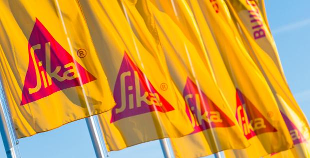 Der Bauchemiekonzern Sika vergrößert sein Kerngeschäft mit der Übernahme des asiatischen Konzerns Ronacrete.