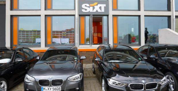 Sixt Leasing erwirbt die restlichen Anteile von SXB Managed Mobility.