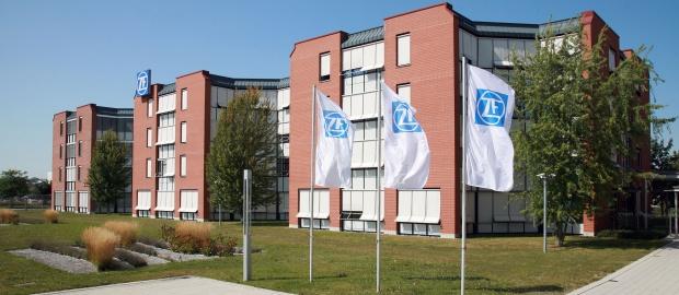 Neuer Deal für ZF Friedrichshafen: Der Autozulieferer übernimmt das Windgetriebegeschäft von Bosch Rexroth.