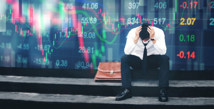 Schlechte Zeiten für Finanzfachkräfte: Wegen Corona ist die Nachfrage nach ihnen gesunken. Vor allem Buchhalter haben es schwer.