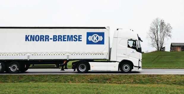 Die Unsicherheit um die geplante Übernahme von Haldex durch Knorr-Bremse verschärft sich.