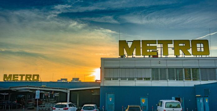 Großaktionär Daniel Kretinsky kann nicht die Finger von Metro lassen.
