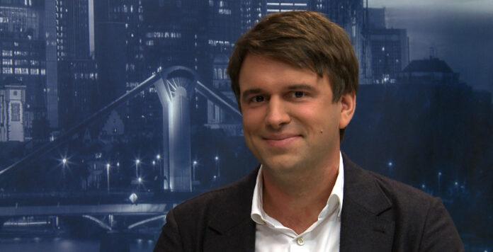 So will CFO Nils Chrestin die Krise der Reisebranche nutzen, um über Zukäufe Getyourguide voran zu bringen.