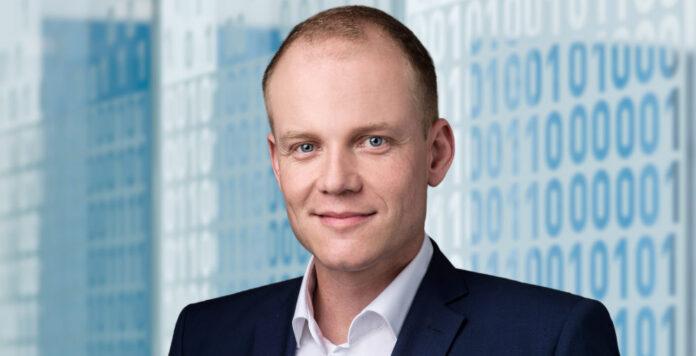 Neuer Finanzvorstand bei Axa Deutschland: Marc Daniel Zimmermann.