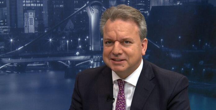 Von Klöckner & Co zu Gea: Finanzchef Marcus Ketter wechselt die Seiten und wird Nachfolger des in Ungnade gefallenen Helmut Schmale.