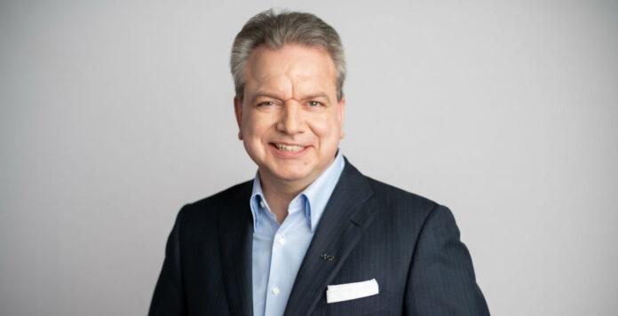 Treibt bei Gea die Einführung von S/4-Hana voran: CFO Marcus Ketter.
