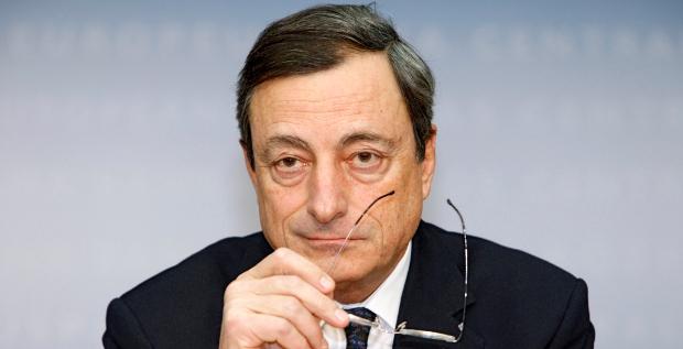 EZB-Chef Mario Draghi greift massiv in die Domäne der CFOs ein.
