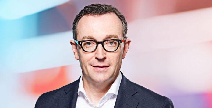 Noch ein Job, dann verliert er seine CFO-Stelle: Ceconomy-Finanzchef Mark Frese