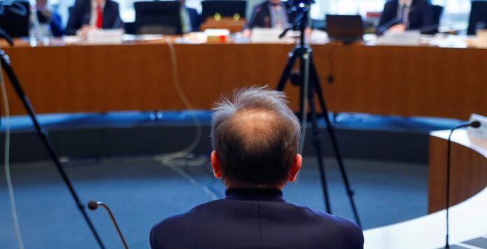 Ex-Wirecard-Chef Markus Braun kämpft mit seinen Gläubigern und früheren Geldgebern. Einer davon ist Ex-Aufsichtsratschef Klaus Rehnig.