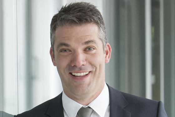 Martin Bassermann wird neuer Deutschland-CFO von Corestate.