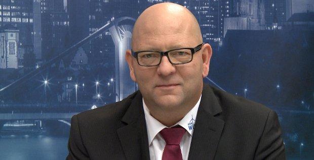 Martin Billhardt verlässt den Schrotthändler Scholz.