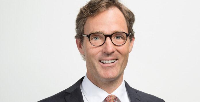 Übernimmt ab dem Sommer auch die CEO-Verantwortung: Cropenergies-Finanzchef Stephan Meeder.