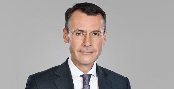 Verlässt die Wiesbadener Aareal Bank aus gesundheitlichen Gründen: Vorstandsvorsitzender Hermann J. Merkens