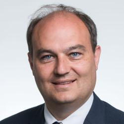 Tobias Mock ist Managing Director bei S&P