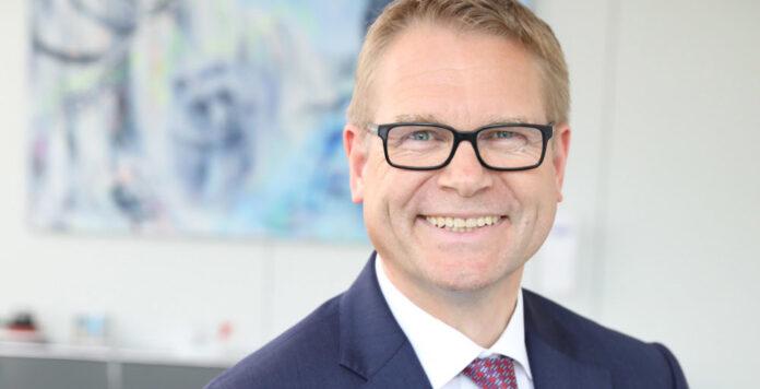 Wird künftig die Verantwortung als CEO und CFO in Personalunion für Norma tragen: Michael Schneider.