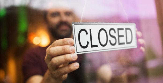 Viele Gastroniemiebetriebe sind durch die Shutdowns in Schieflage geraten. Banker erwarten gerade im kleinen Mittelstand mehr Non-performing Loans.