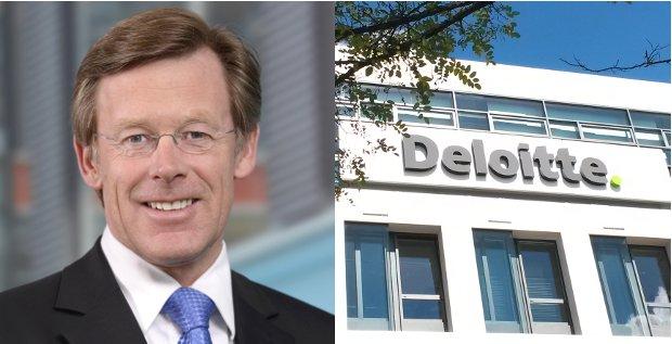 Martin Plendl sieht Deloitte gut gerüstet für den Konkurrenzkampf mit den Unternehmensberatern.