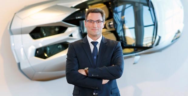 Werner Neuhold (Foto) hat die Lamborghini-Finanzen von Rainer Seidl übernommen.