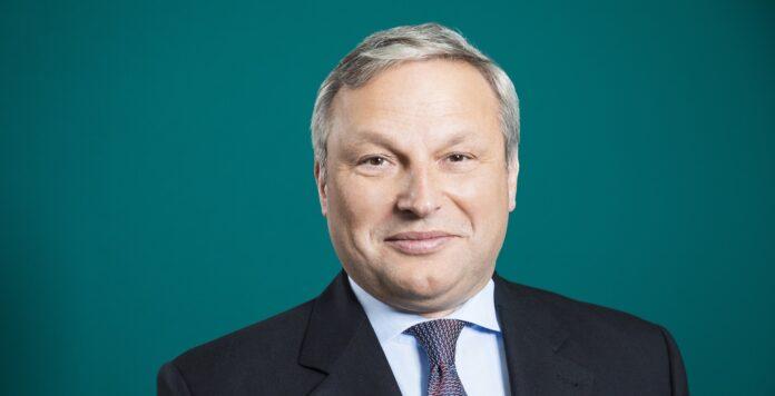 Verlässt die Hamburg Commercial Bank nach getaner Arbeit: Vorstand Nicolas Blanchard