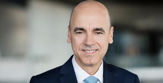 Der frühere Controlling-Chef Nicolas Peter wird neuer BMW-CFO.