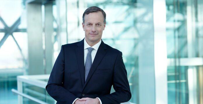 Aufstieg bei der HSBC Deutschland: Firmenkundenchef Nicolo Salsano ist künftig auch Vorstandschef der Großbank.