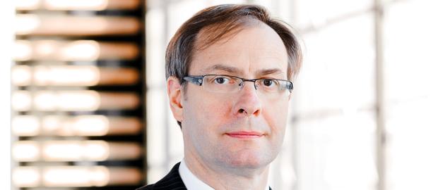 Nur noch wenige Wochen CFO von Norma: Othmar Belker