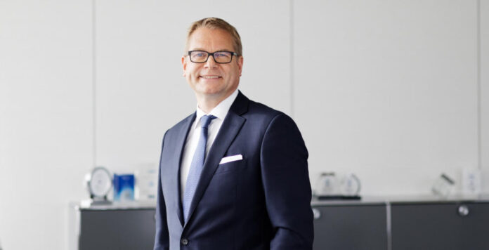 Hat nach dem Ausscheiden von CEO Bernd Kleinhens vorübergehend das Sagen bei Norma: Finanzchef Michael Schneider.