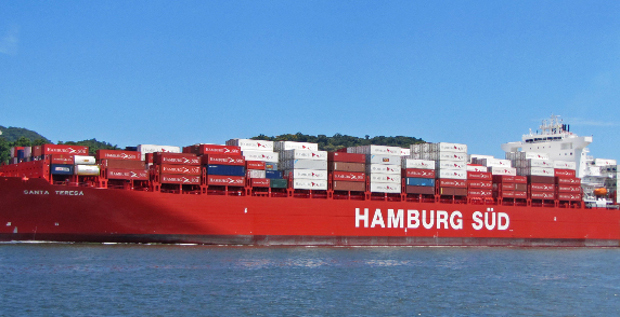Oetker trennt sich von der Reederei Hamburg Süd. Noch in diesem Jahr soll der Verkauf an die dänische Reederei Moller-Maersk abgeschlossen werden.
