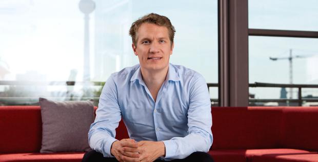 Rocket-Internet-CEO Oliver Samwer sät Zweifel am Wert seiner Portfoliounternehmen.