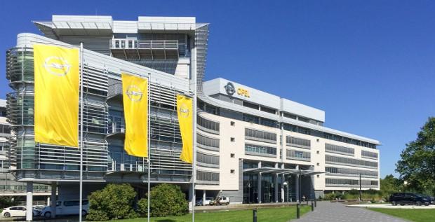 Bei Opel in Rüsselsheim dürfte nach dem Kauf durch PSA eine harte Restrukturierung anstehen.