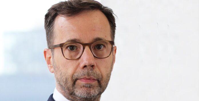 Jens Munk ist der neue Deutschlandchef von der US-Investmentbank Oppenheimer. Fädelt er den nächsten großen deutschen Tech-Deal ein?