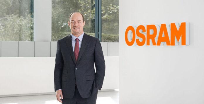 Osram-CFO Ingo Bank spricht mit FINANCE über das schwierige letzte Jahr des Lichttechnikers.