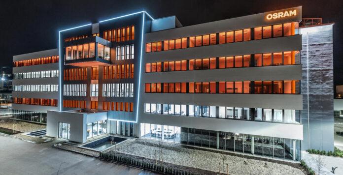 Bain und Carlyle haben ein milliardenschweres Angebot für den Lichtkonzern Osram abgegeben.