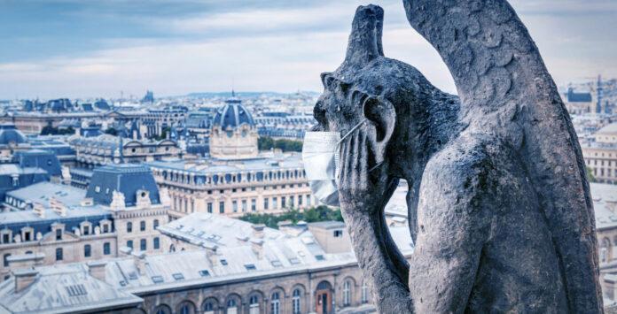 Frankreichs CFOs hatten mit einem harten Lockdown zu kämpfen. So haben sie sich in der Krise finanziert.