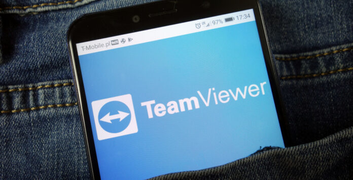 Atemberaubendes Permira-Investment: Teamviewer